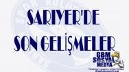 SARIYER'DE HAREKETLİ SAATLER