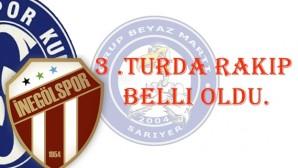 Sarıyer , Türkiye Kupasında
