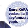 Son Dakika!.. Emre Karaman'dan açıklama…