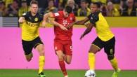 Bundesliga'nın 4 devinden diğer kulüpler için yardım yardım fonu