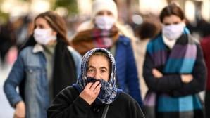 İstanbul'da 65 yaş ve üstüne 10.00-16.00 saatleri dışında sokağa çıkma kısıtlaması getirildi