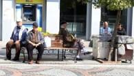65 yaş üstü vatandaşların sokağa çıkma yasağı devam edecek