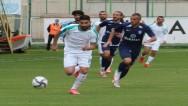 TFF 2. Lig: Sivas Belediyespor: 3 – Sarıyer: 0