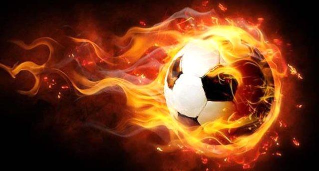 Son Dakika: Gençlik ve Spor Bakanı Kasapoğlu: Futbol, basketbol ve voleybol ligleri ertelendi, System.String[]