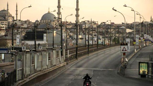 Son Dakika: Cumhurbaşkanı Erdoğan: 1, 2, 3 Mayıs tarihlerinde 31 ilimizde sokağa çıkma yasağı ilan edilecek